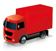 CDS Boutique - Camion rouge